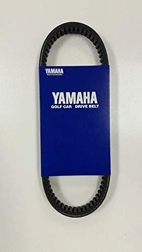 Yamaha G2-G28 Golf CartUtility CartProHauler Clutch Drive Belt