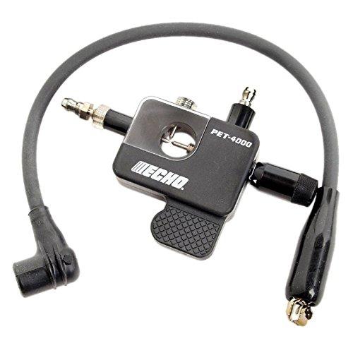 Echo PET4000EC Spark Tester