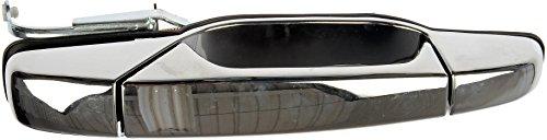 Dorman 80547 ChevroletGMC Passenger Side Replacement Rear Exterior Door Handle