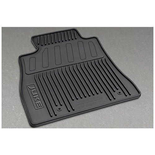 New OEM Nissan Juke Black All Weather Rubber Floor Mat