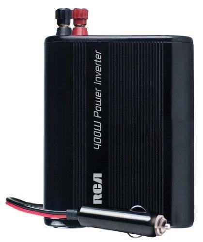 RCA AH640R 400-Watt Power Inverter