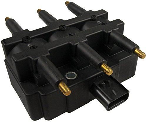 NGK U2057 Coil for Distributorless Ignition System