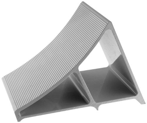 IRONguard 60-7210 SC-8 Aluminum Wheel Chock 11-12 Length x 7 Width x 8 Height