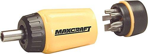 MAXCRAFT 60600 Stubby Gearless Ratchet Driver