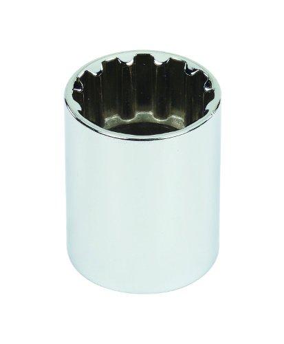 Stanley Proto  J5420SPL  12-Inch Drive Spline Socket Number-20 58-Inch