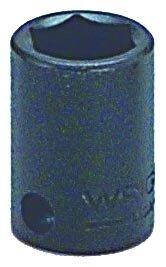 Wright Tool 68118 34 Drive 6 Point Standard Impact Socket 3