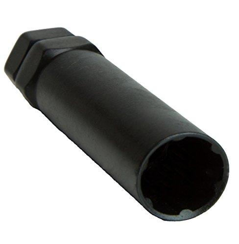 Spline Lug Nut Tool Key - Fits 6 Spline Drive Tuner Lugs