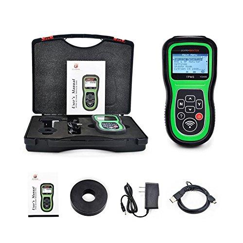 YD409 TPMS Trigger Tool OBDII EOBD YD 409 TPMS Sensor Activation Car TPMS Sensor Boot Tool