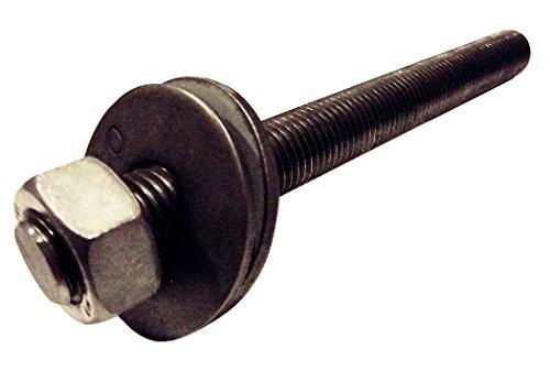 LSX LS1 LS2 LS3 LS6 LQ4 LQ9 Harmonic Balancer Pulley Installation Tool 14027T