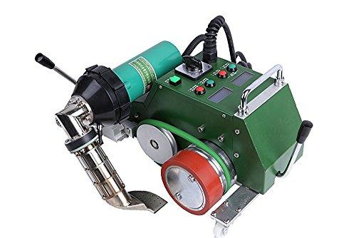LESITE PVC Tarpaulin Automatic Welding Machine Banner welder