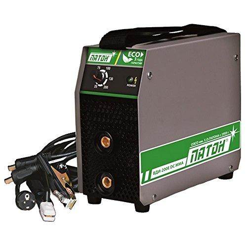 Welding Inverter machine professional welding VDY-200E DC MMA IGBT 220V 240A 45 kg