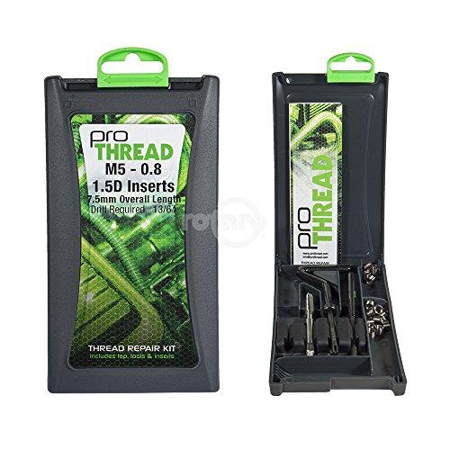 Metric Thread Repair Kit M5 X 08