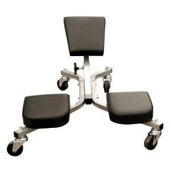 KEYSCO ALC KEY78033 Knee Saver Work Seat