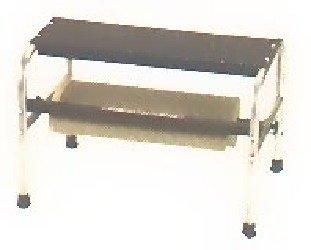 Keysco Tools ALC78000 18 in Portable Step Masker