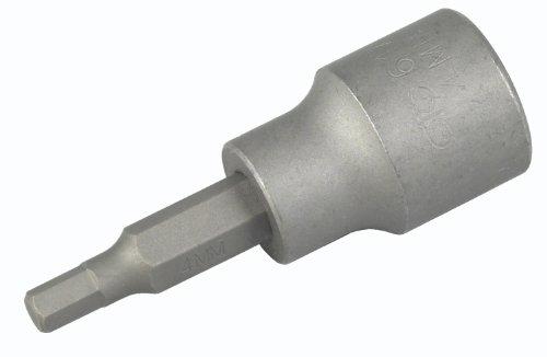 OTC 6172 Metric Hex Socket - 4mm 38 Square Drive