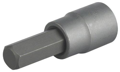 OTC 6177 Metric Hex Socket - 10mm 38 Square Drive