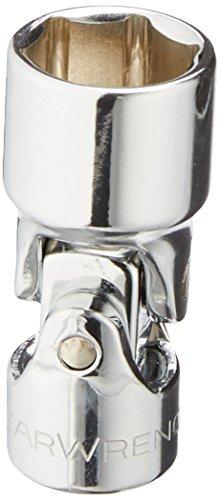 GEARWRENCH 14 Drive 6 Point Standard Metric Flex Socket 12mm - 80258