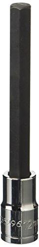Williams 35296 12-Inch Drive Hex Long Bit Socket 12mm