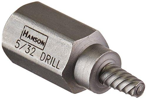 American Tool 53202 Irwin Industrial Tool Co HA53202 16 Hex Head Multi-Spline Extractor
