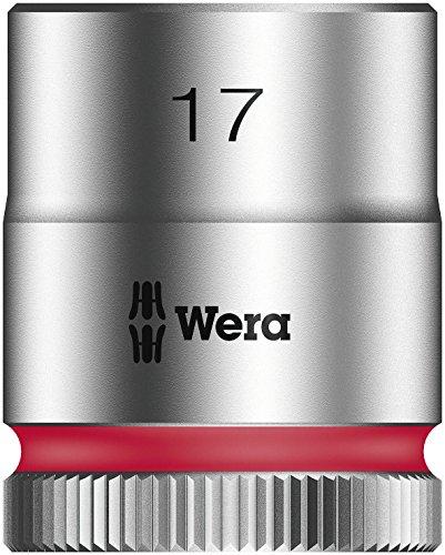 Wera Zyklop 8790 HMB 38 Socket Hex head 17mm x Length 29mm