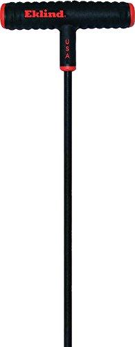 EKLIND 61905 564 Inch Power-T T-Handle Hex T-Key allen wrench