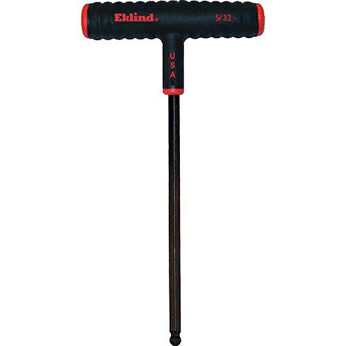 Eklind 61810 532 Power-T T-Handle Ball-Hex Key