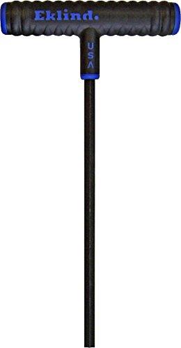 Eklind 64950 5 mm Power-T T-Handle Hex Key