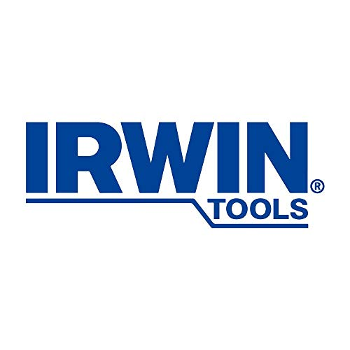Irwin 63928 716 X 5-12 Titanium Nitride Coated Drill Bit