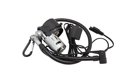 Portable Mini Air Compressor for MotorcycleATV
